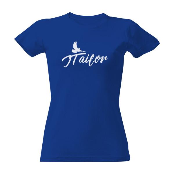 Tričko s potiskem JTailor